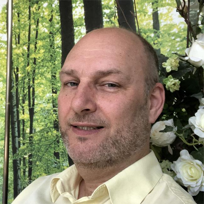 Peter Giesen