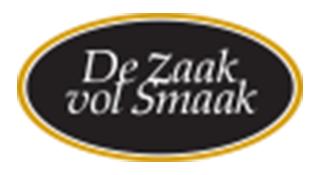 <strong>De Zaak Vol Smaak</strong>